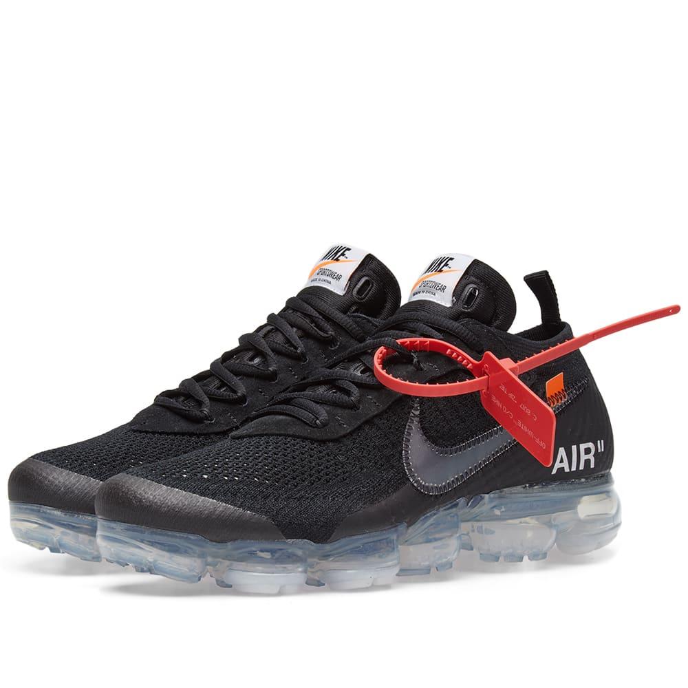 Photo: The 10: Nike Air Vapormax Flyknit