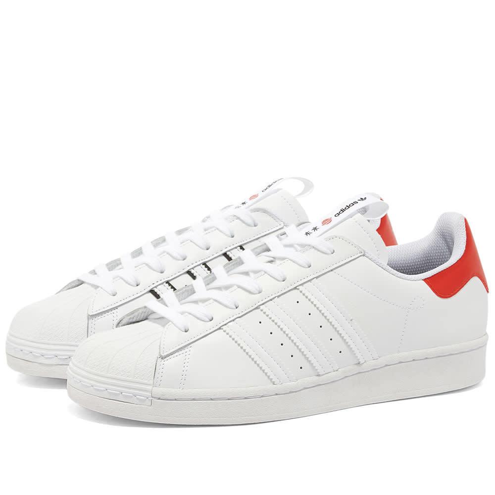 Adidas Superstar 'Tokyo'