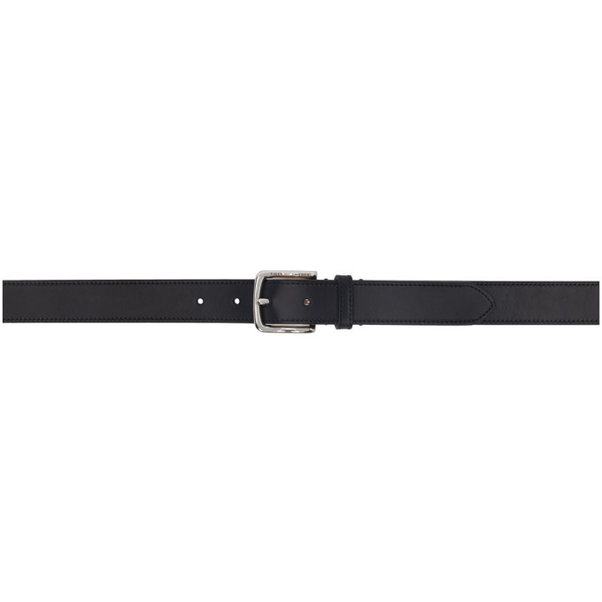 Photo: Tiger of Sweden Black Beirne Belt