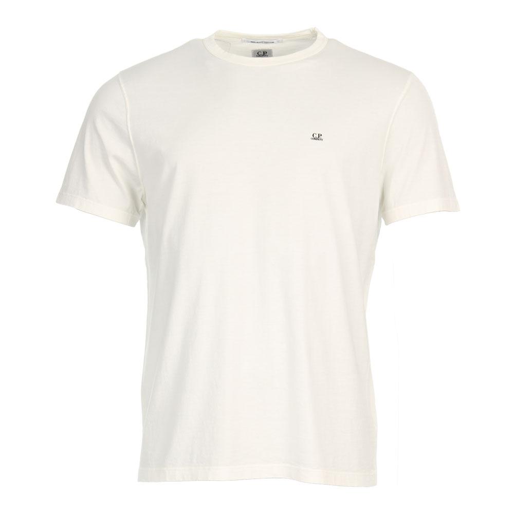 Logo T-Shirt - Tapioca