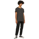 Ksubi Black Selvedge Chitch Jeans
