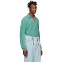 GmbH Green Organic Moses Sweater