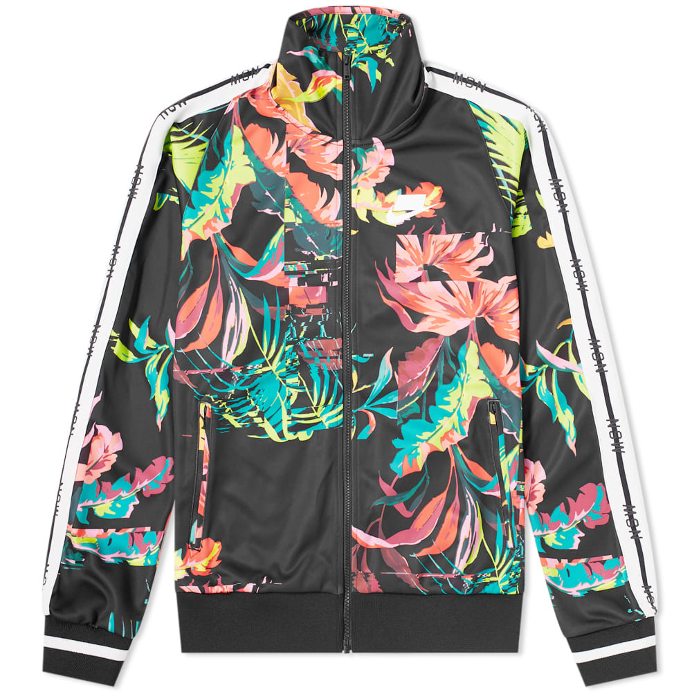 Photo: Nike NSW Floral Track Jacket