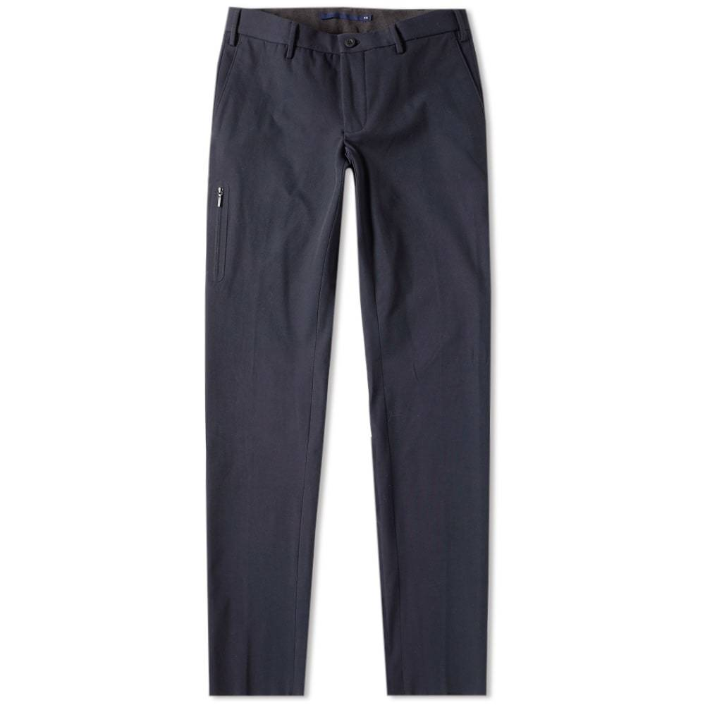 Photo: Incotex Urban Traveller Pocket Detail Trouser