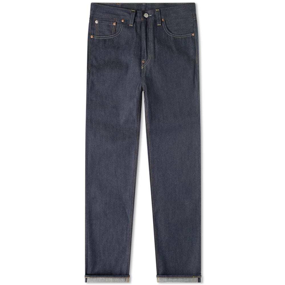 Photo: Levi's Vintage Clothing 1937 501 Jean