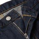 EDWIN - Kaihara Slim-Fit Selvedge Stretch-Denim Jeans - Blue