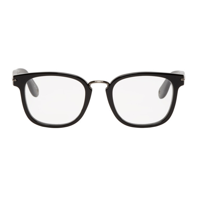 Photo: Givenchy Black GV0033 Glasses