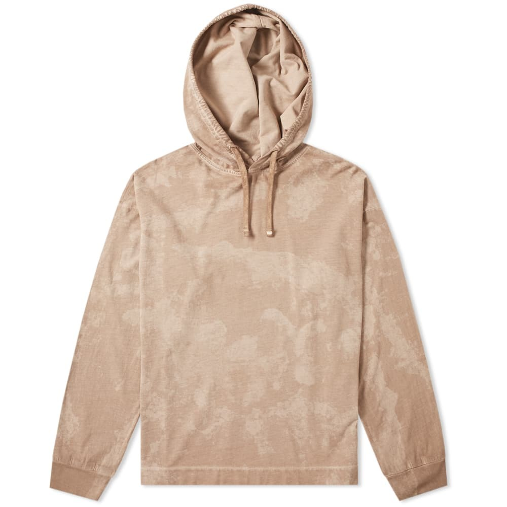 1017 ALYX 9SM Camo Collection Hooded Tee