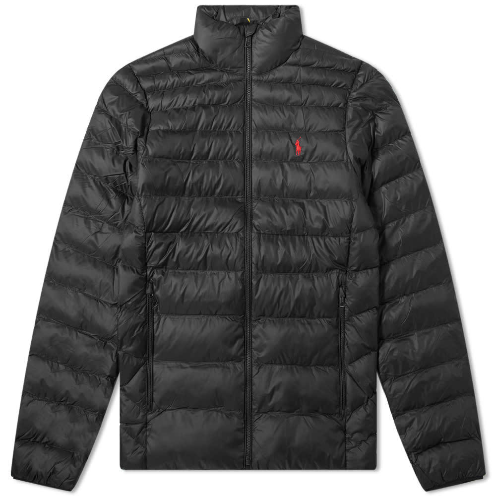 Photo: Polo Ralph Lauren Recycled Lightweight Down Jacket