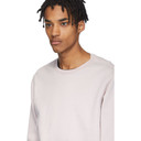 Ksubi Pink Seeing Lines Sweatshirt