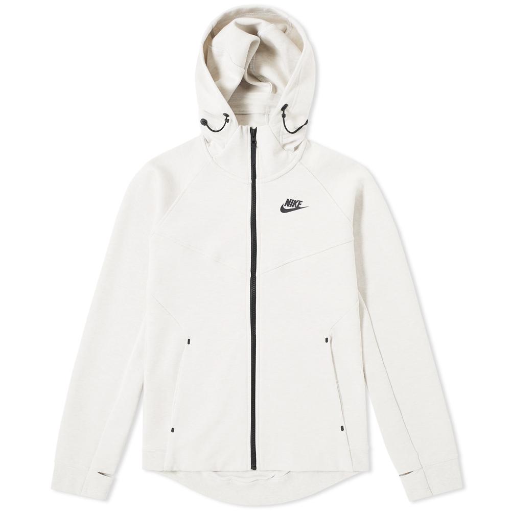 Nike Tech Fleece Zip Hoody W
