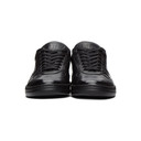 Dunhill Black City Sneakers