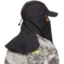 MCQ Black Desert Cap