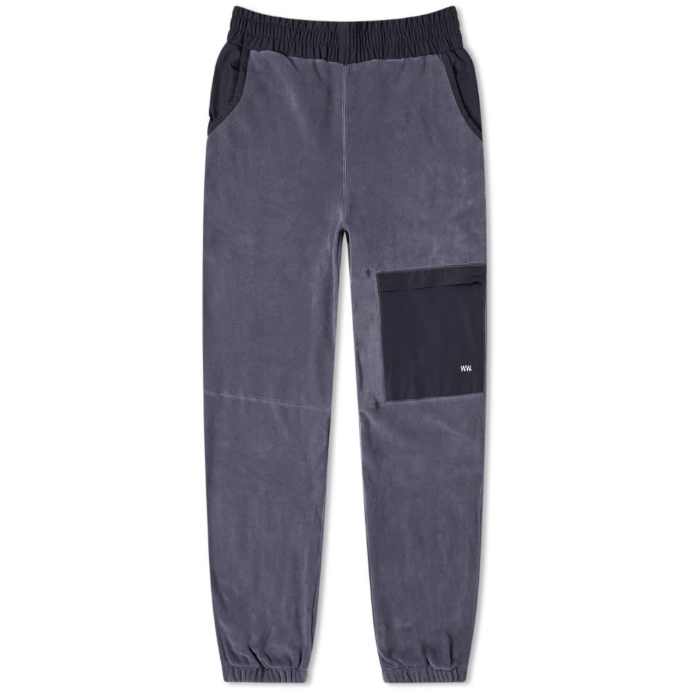 Wood Wood Sigurd Fleece Trouser