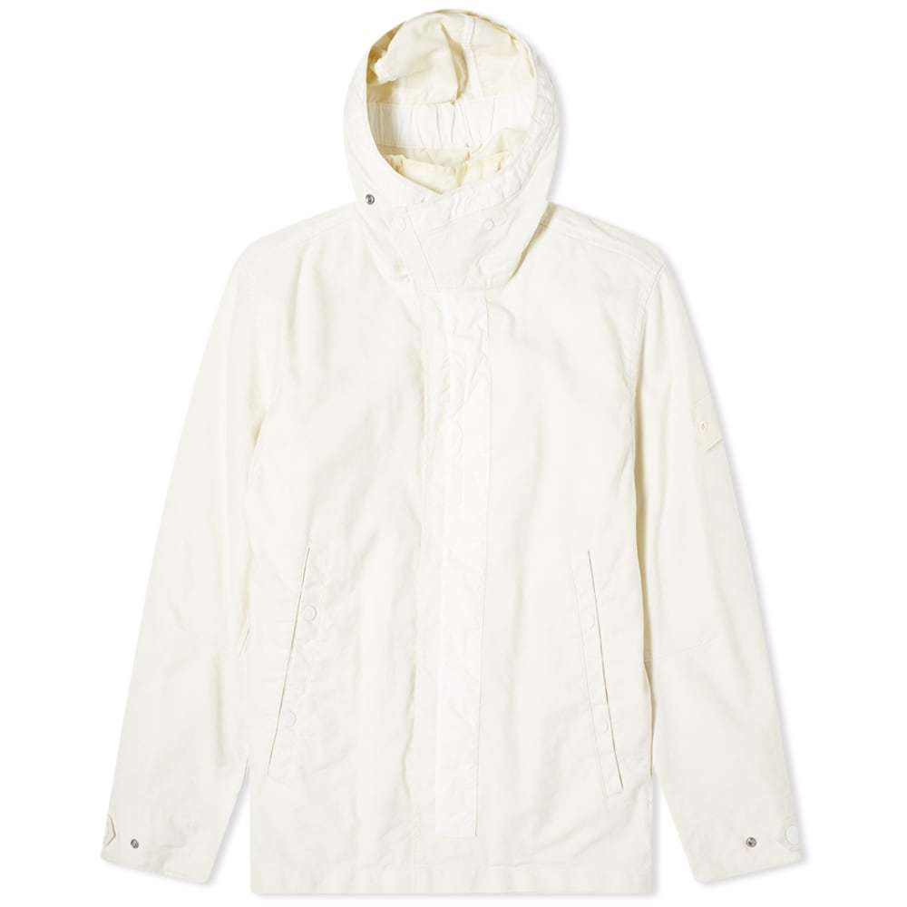 Photo: Stone Island Ghost Piece Jacket With Gilet