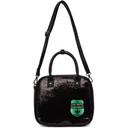 adidas Originals Black Anna Isoniemi Edition Sequin Bag