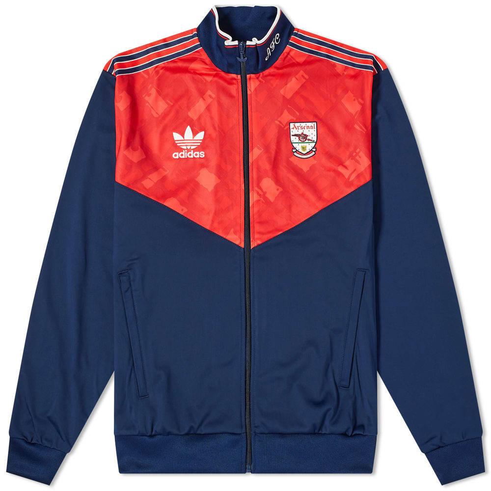Adidas AFC 90-92 Track Top