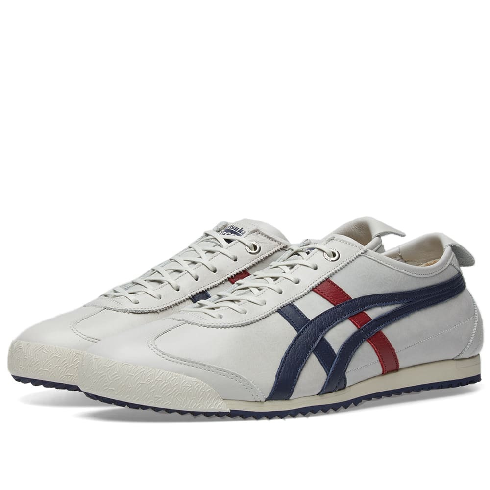 huge selection of e2c37 0e313 Onitsuka Tiger Mexico 66 SD White