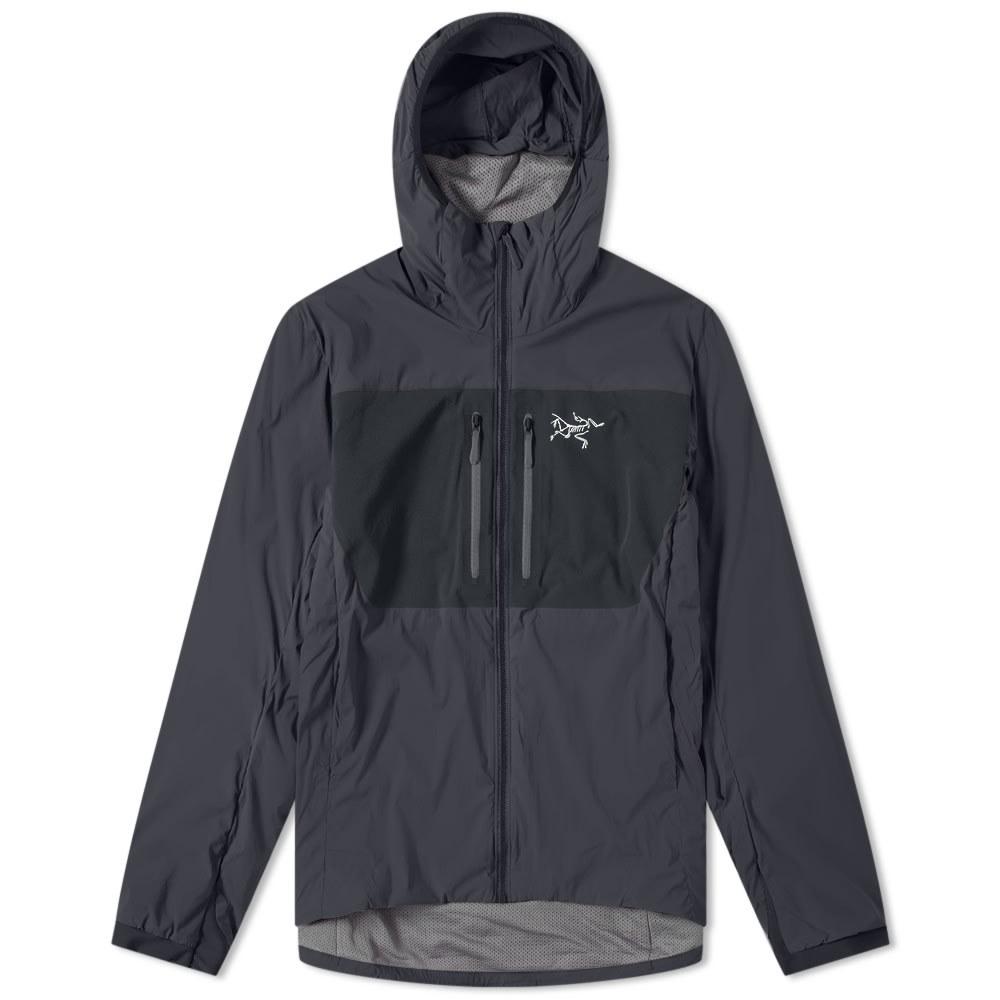 Photo: Arc'teryx Proton FL Hooded Jacket