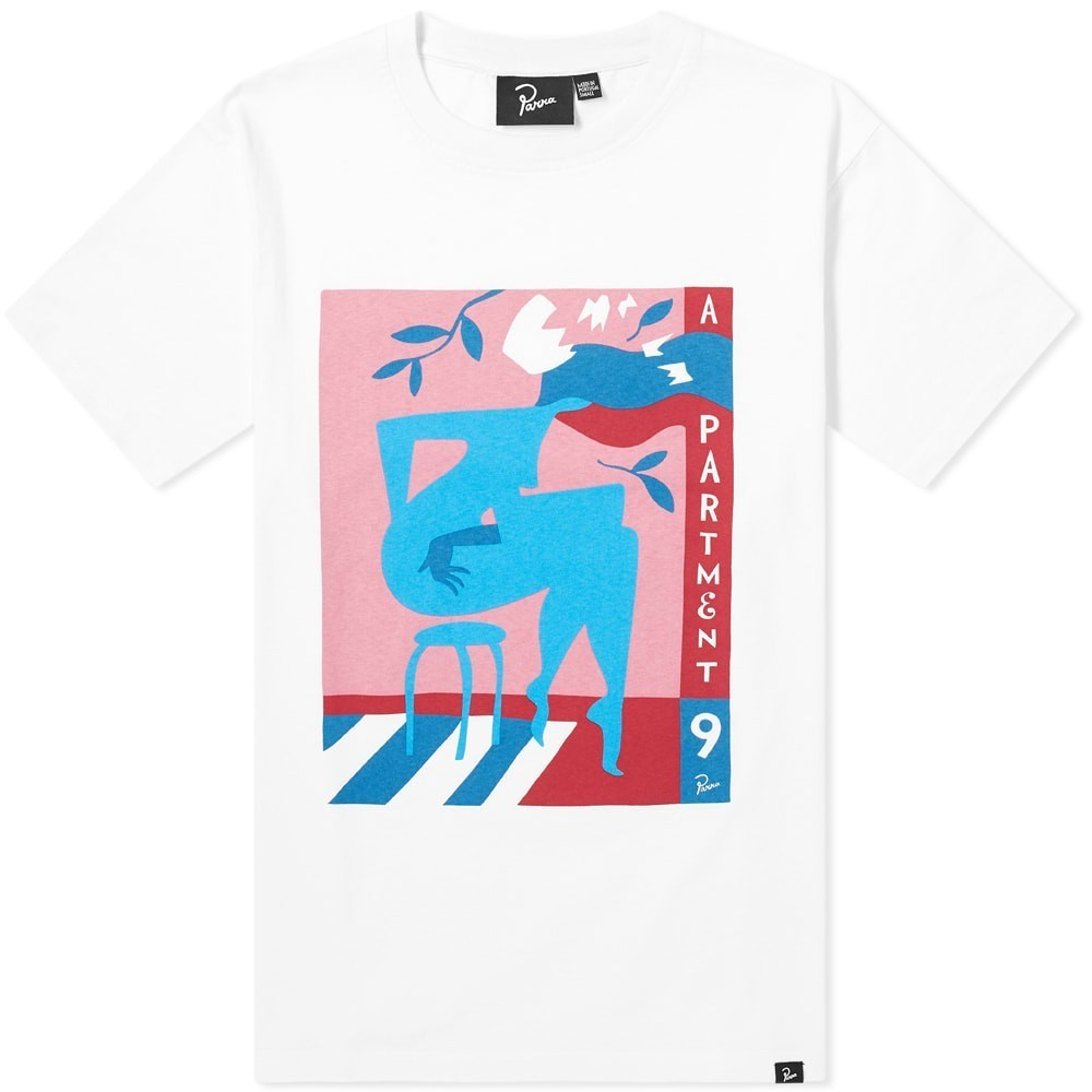 Photo: By Parra Apartment Nein Tee