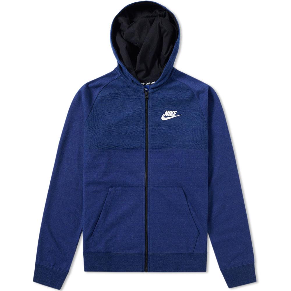 Nike AV15 Zip Hoody