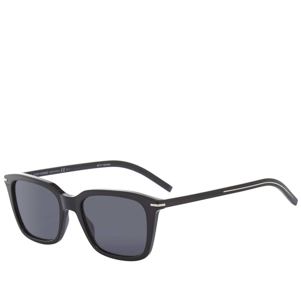 Photo: Dior Black Tie 266S Sunglasses