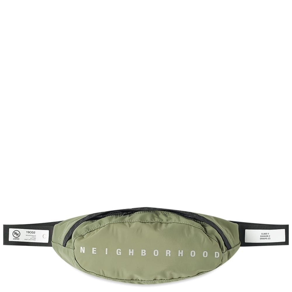 Photo: Neighborhood Woven Waist Bag