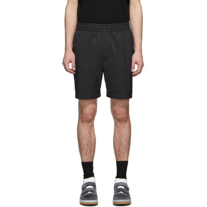 Photo: Wood Wood Black Baltazar Shorts