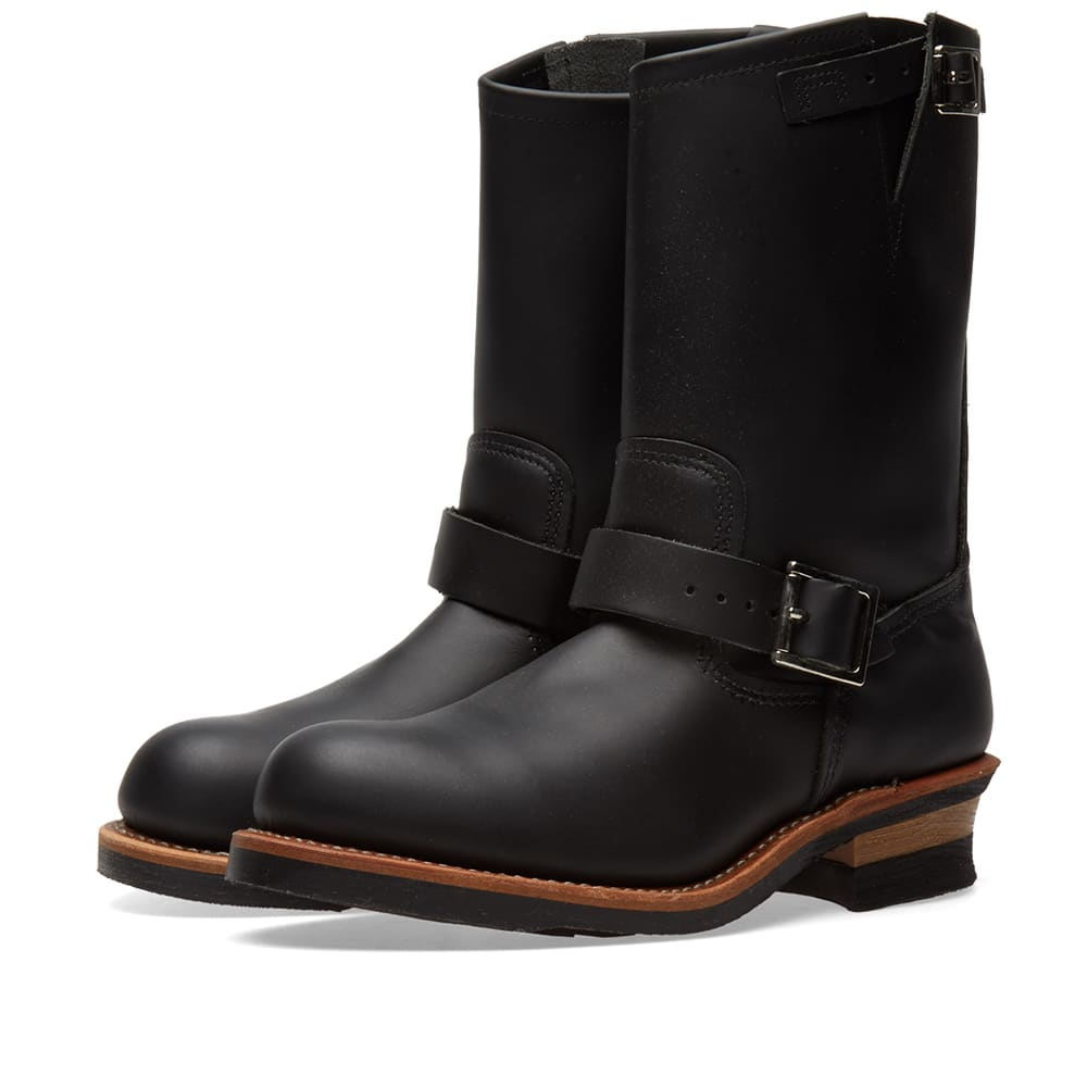 "Red Wing 2268 11"" Engineer Boot"