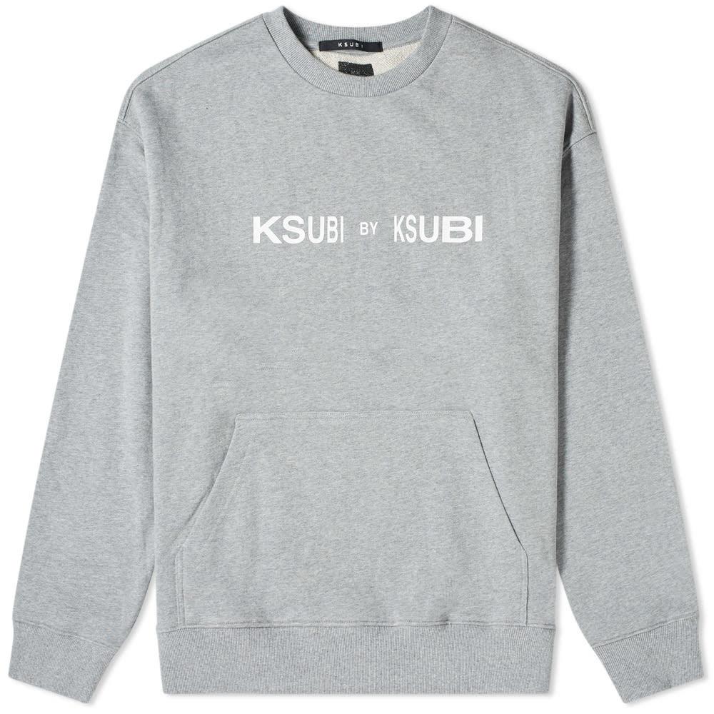 Ksubi Ksubi By Ksbui Crew Sweat