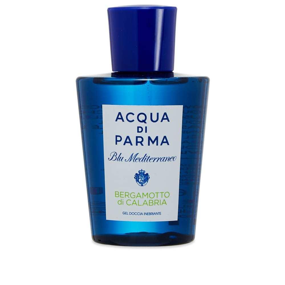 Photo: Acqua Di Parma Bergamotto Di Calabria Shower Gel