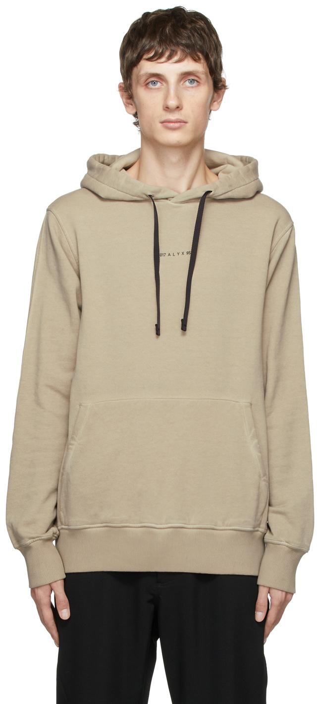 Photo: 1017 ALYX 9SM Nightmare Hooded Sweatshirt