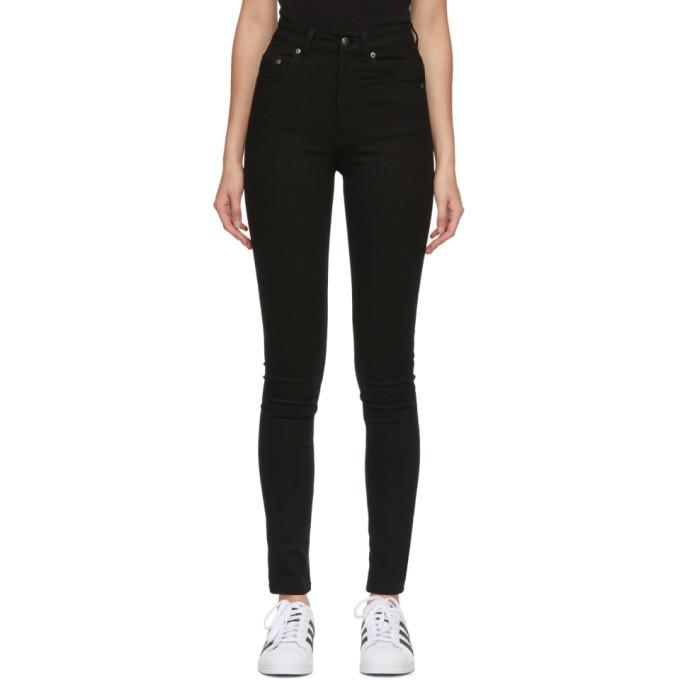 Photo: Won Hundred Black Marylin Jeans