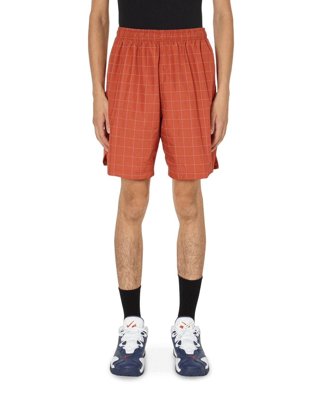 Nike Special Project Nrg Flash Shorts Red