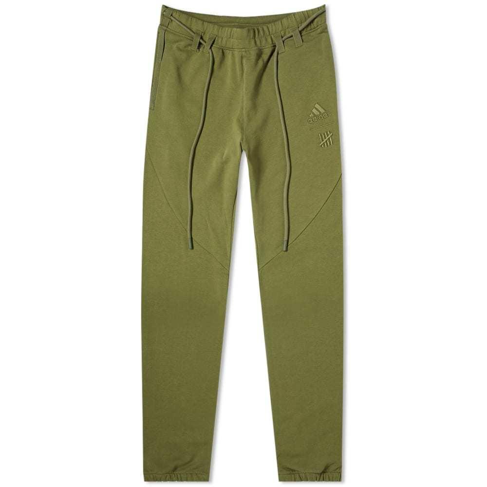 Photo: Adidas Consortium x Undefeated Logo Sweat Pant