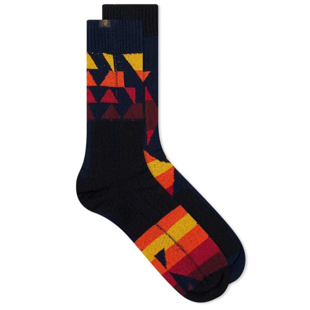 Sacai Navajo Socks