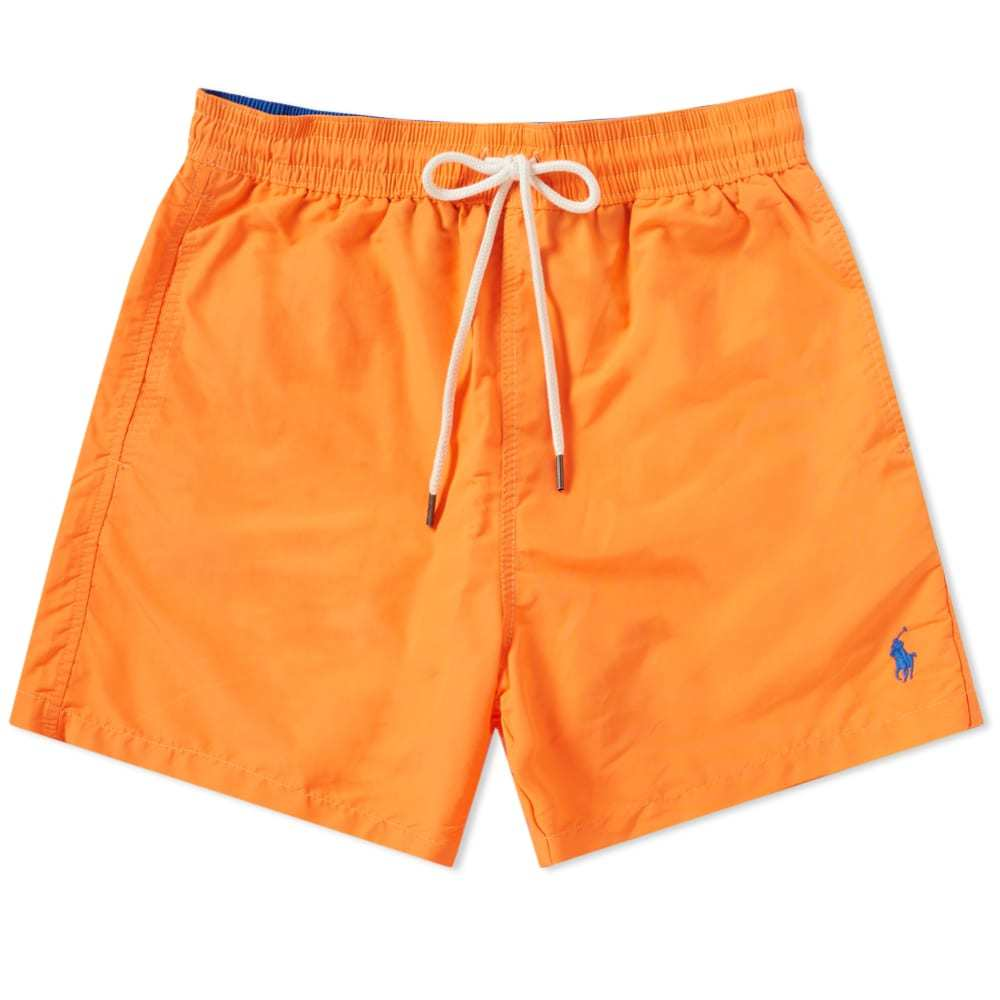 Photo: Polo Ralph Lauren Classic Traveller Swim Short