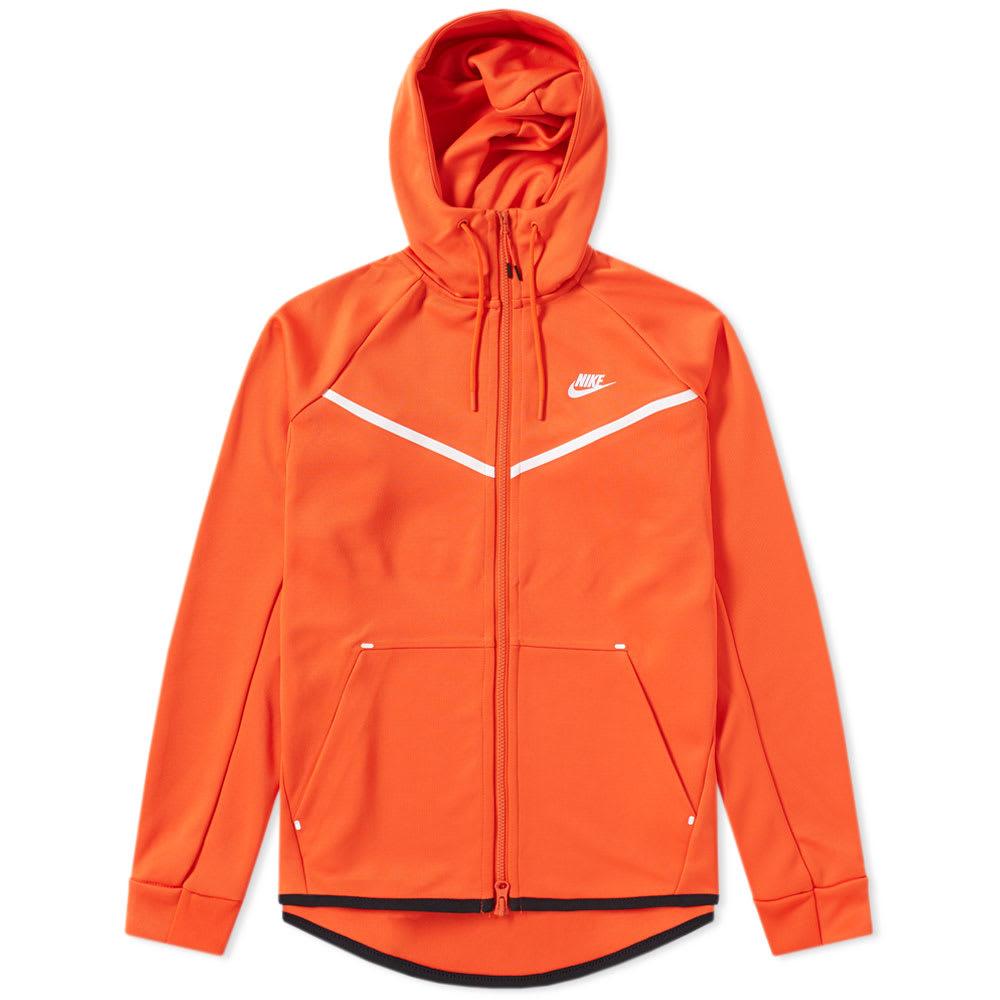 Photo: Nike Tech Fleece Hoody