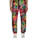 Adidas Originals Adventure Archive Printed Track Pants Multicolor