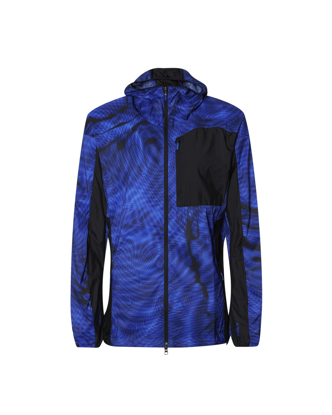 Photo: Adidas Originals Adidas X Terrex White Mountaineering Wind Sportscoat Jacket Royal