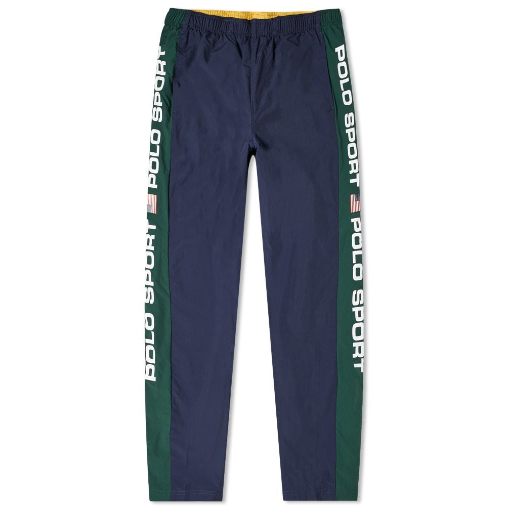 Photo: Polo Ralph Lauren Polo Sport Shell Track Pant