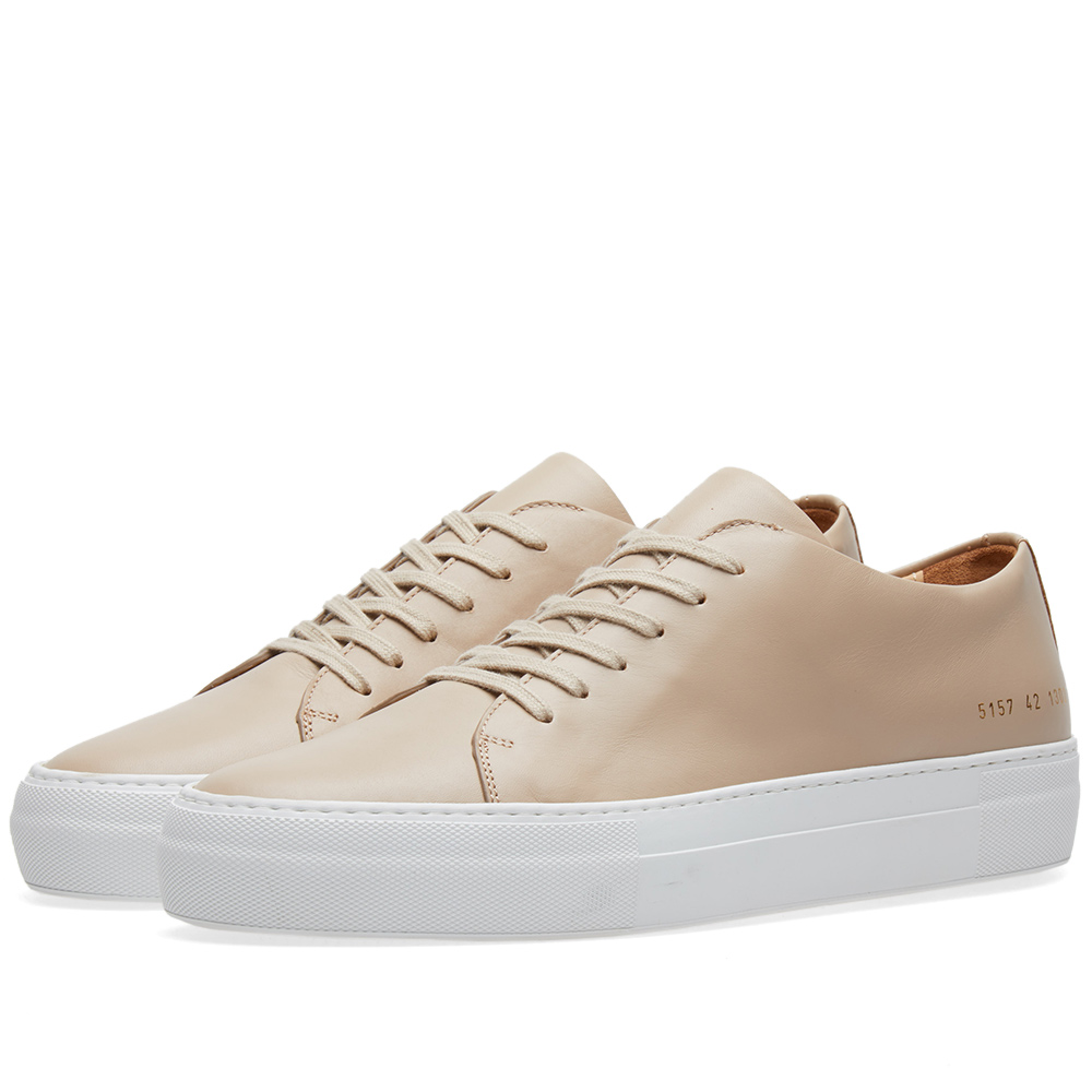 Common Projects Court Low