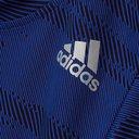 Adidas Sport - FreeLift Climalite-Jacquard T-Shirt - Blue