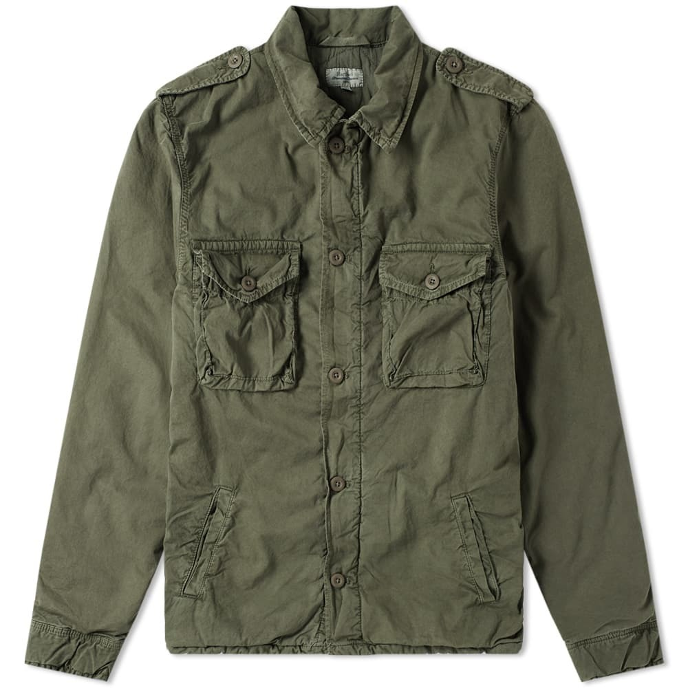 Photo: Hartford Jonah Military Jacket
