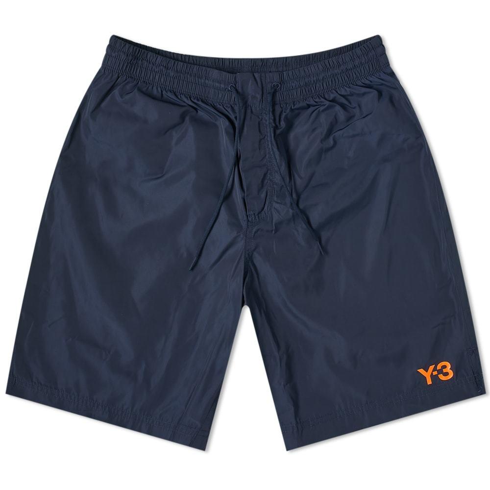 Photo: Y-3 Classic Logo Swim Short