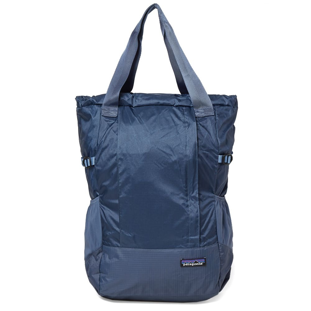 Photo: Patagonia Lightweight Travel Tote Pack