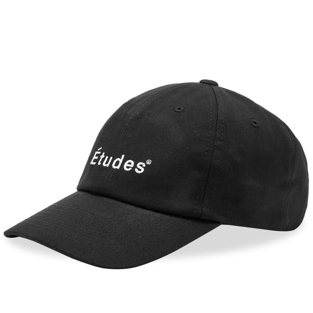 Photo: Études Tuff Cap Black