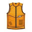 Nike Running Wild Run Aerolayer Vest Kumquat/Reflective Silver