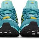 adidas Originals Blue Ultraboost 1.0 DNA Sneakers