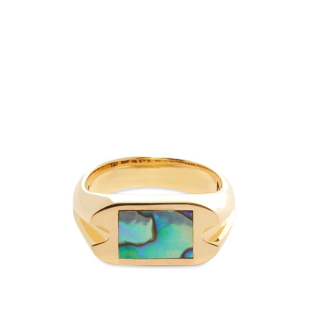 Photo: Maple Danny Signet Ring
